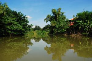 Maison de Sukhothai - Ban Pa Kum Kao