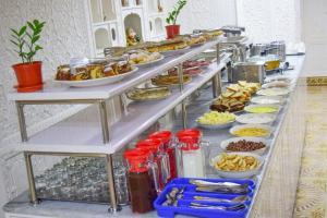 Zilol Baxt Hotel, Hotels  Samarkand - big - 24