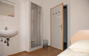 Jugend- und Familiengästehaus Heiligenblut, Hostelek  Heiligenblut - big - 41