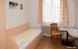 Jugend- und Familiengästehaus Heiligenblut, Hostelek  Heiligenblut - big - 38