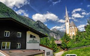 Jugend- und Familiengästehaus Heiligenblut, Hostelek  Heiligenblut - big - 27
