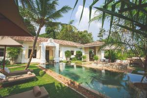 Karmel Villa Thalduwa Island -..