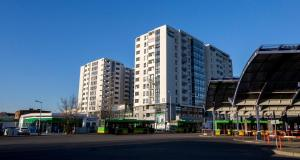 Apartament Polar, Apartmanok  Poznań - big - 36