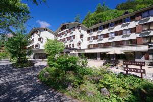 Kamikochi Lemeiesta Hotel - Accommodation - Matsumoto