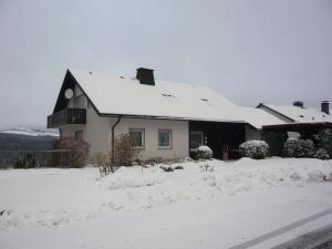 4 Sterne Ferienwohnung Haus Emde - Apartment - Winterberg