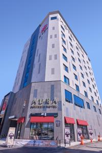 Gwangju Aura Hotel, Кванджу