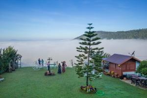 Mhork Buri Resort - Khao Kho