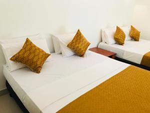 Nelum Villa Holiday Resort, Hotely  Anuradhápura - big - 50