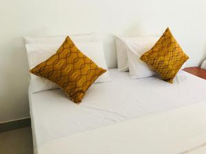 Nelum Villa Holiday Resort, Hotely  Anuradhápura - big - 49