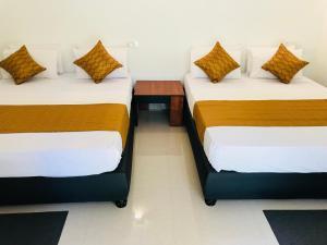 Nelum Villa Holiday Resort, Hotely  Anuradhápura - big - 48