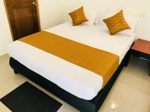 Nelum Villa Holiday Resort, Hotely  Anuradhápura - big - 47