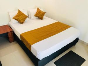 Nelum Villa Holiday Resort, Hotely  Anuradhápura - big - 45
