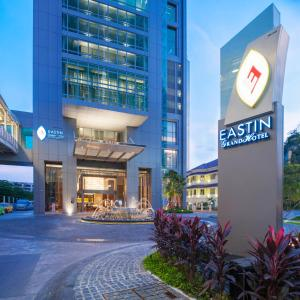 Eastin Grand Hotel Sathorn (7 of 65)