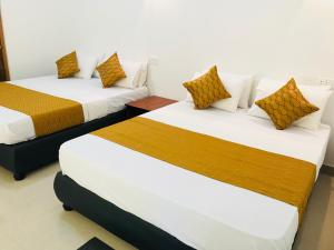 Nelum Villa Holiday Resort, Hotely  Anuradhápura - big - 43