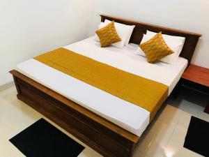 Nelum Villa Holiday Resort, Hotely  Anuradhápura - big - 40
