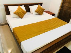 Nelum Villa Holiday Resort, Hotely  Anuradhápura - big - 39