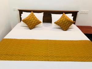 Nelum Villa Holiday Resort, Hotely  Anuradhápura - big - 38