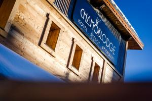 Chamois Lodge, Hotely  Les Deux Alpes - big - 22