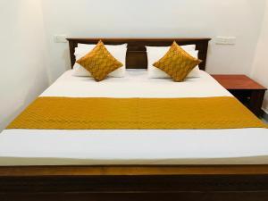 Nelum Villa Holiday Resort, Hotely  Anuradhápura - big - 36