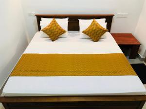 Nelum Villa Holiday Resort, Hotely  Anuradhápura - big - 35