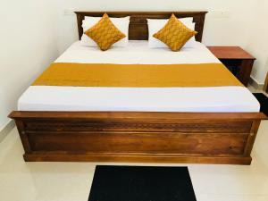 Nelum Villa Holiday Resort, Hotely  Anuradhápura - big - 34
