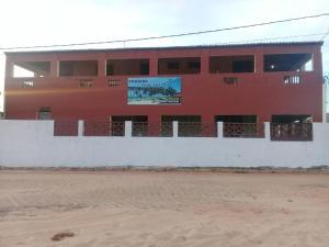 Pousada Tok do Mar, Гостевые дома  Rio do Fogo - big - 13