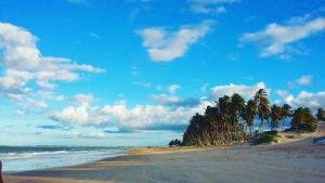 Pousada Tok do Mar, Penziony  Rio do Fogo - big - 17