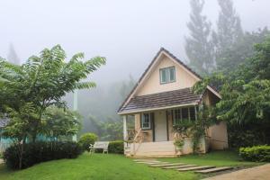 Cottages @ Hill Resort, Курортные отели  Mu Si - big - 101