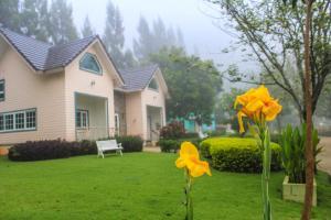 Cottages @ Hill Resort, Курортные отели  Mu Si - big - 99