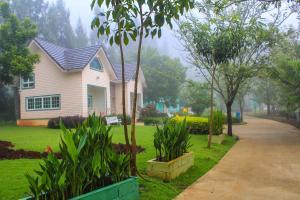 Cottages @ Hill Resort, Курортные отели  Mu Si - big - 98