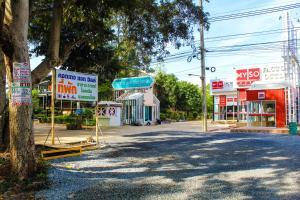 Cottages @ Hill Resort, Курортные отели  Mu Si - big - 91