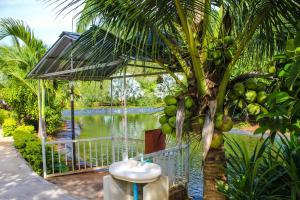 Cottages @ Hill Resort, Курортные отели  Mu Si - big - 87
