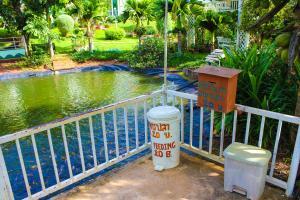 Cottages @ Hill Resort, Курортные отели  Mu Si - big - 86