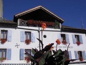 Hôtel des Balances - Hotel - Versoix