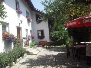 Gästehaus Grünberger - Fürsteneck