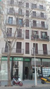 Apartaments Sant Jordi Girona 97
