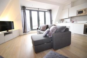 Watergarden Apartment - London