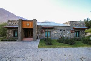 Khorog Serena Inn