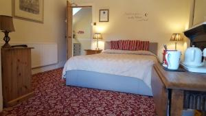 Chester Brooklands Bed & Breakfast, Отели типа «постель и завтрак»  Честер - big - 2