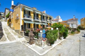 Hostels e Albergues - Samaina