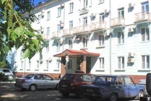 Hotel Metallurg - Vladimirovka