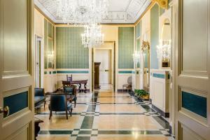 Eurostars Centrale Palace Hotel