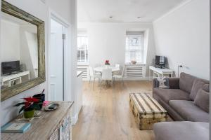 Luxurious Bright 1 bed in Chelsea, Apartmány  Londýn - big - 1