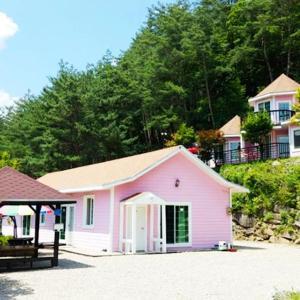 obrázek - Pinkhouse Pension