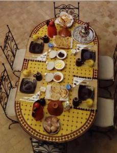 Riad Fuschia, Riad  Marrakech - big - 30