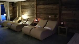 Housemuhlbach Wellness Aquaspa, Aparthotels  Sappada - big - 72