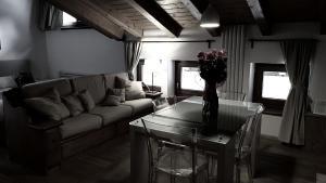 Housemuhlbach Wellness Aquaspa, Apartmanhotelek  Sappada - big - 69
