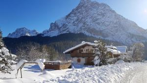Housemuhlbach Wellness Aquaspa, Residence  Sappada - big - 1