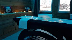 Housemuhlbach Wellness Aquaspa, Aparthotels  Sappada - big - 71