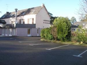 Auberge du Calvaire - Balasson